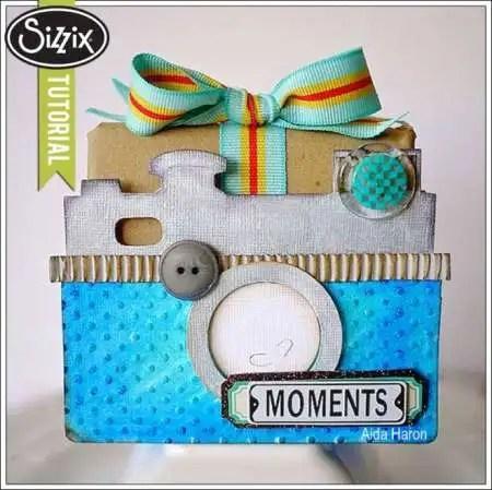 Project: Camera Card