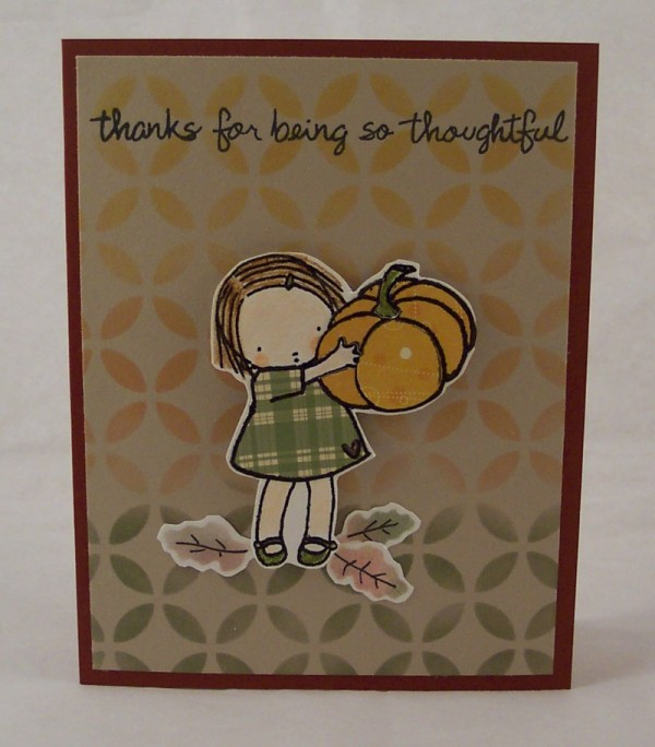 Product Review: My Favorite Things Stencils