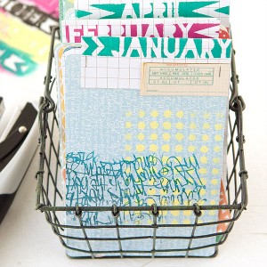Project: Easy Desk Calendar