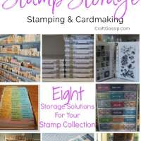 8+ Storage Solutions For Your Stamp Collection