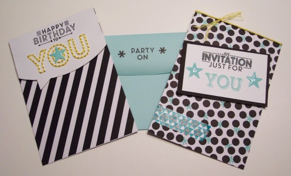 Review and Giveaway: Stampin' Up Paper Pumpkin Kit