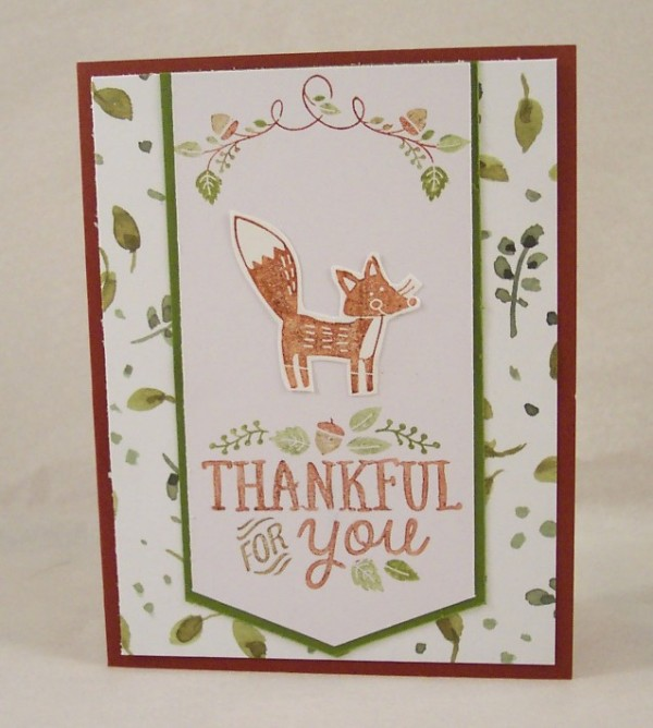 New Release: Stampin' Up Holiday Mini Catalog