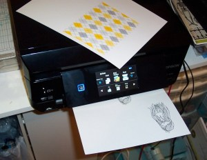 Review: Epson XP-830 Small in One Printer