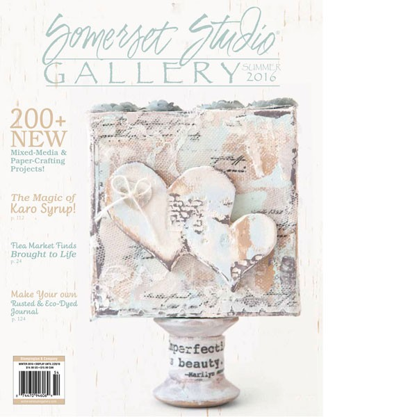 Review: Somerset Studio Gallery Summer 2016