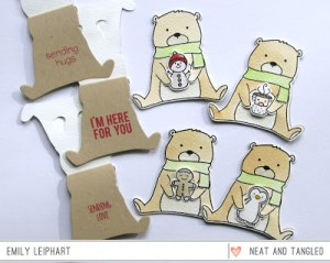 Project: Lunch Box Note Cards