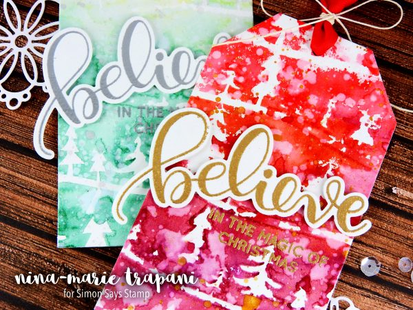 Project: Quick Gift Tags