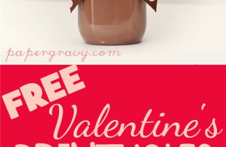 Freebies: Valentine's Day Party Printables