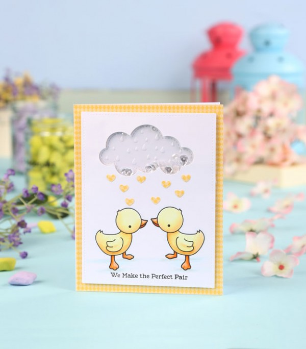 Downloads: 5 Spring Digital Stamps