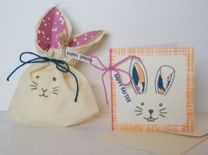 Review and Giveaway: Stampin' Up Paper Pumpkin Kit for March