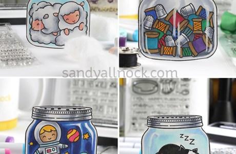 Trend: Jars!!