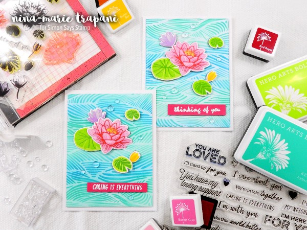 Tips: Get Great Result with Multi Layer Stamps