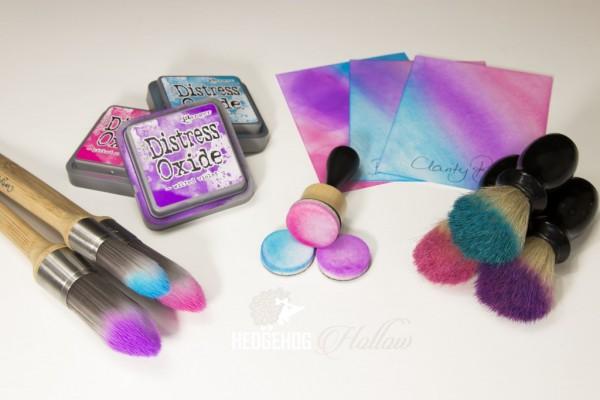 Tip Comparing Ink Blending Tools