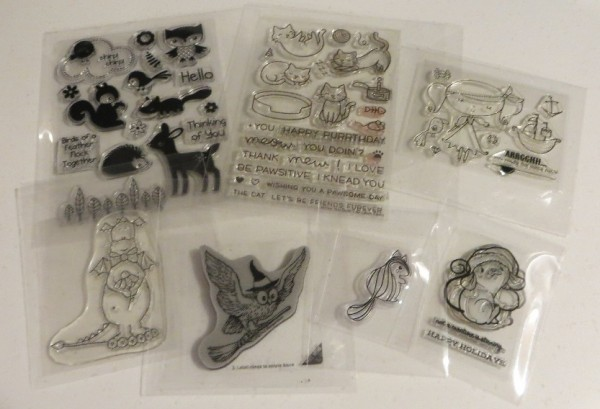 Product Review: Stamp and Die Storage Pockets