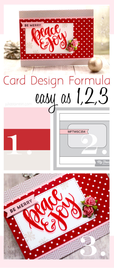Tips for Making Quick and Easy Holiday Cards