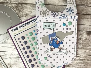 Project: Bottle Gift Tag
