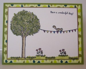 Product Review: Stampin' Up Occasions Catalog Part 2
