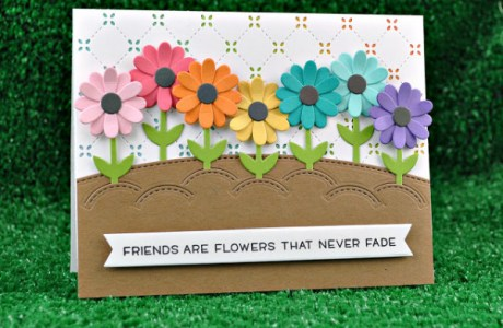 Tutorials: Six Easter and Spring Card Projects + Inspiration