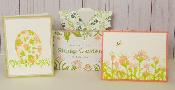 Product Review: Stamp Garden Stamp Set