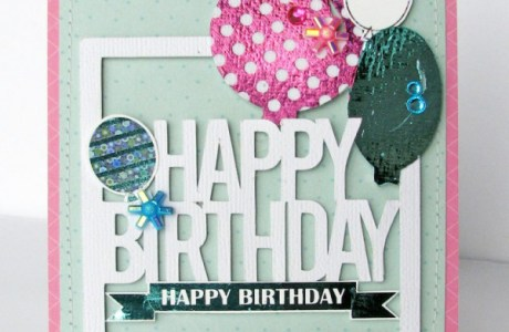 Download: Birthday Cut File