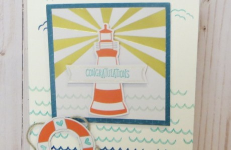 Giveaway and Review: Paper Pumpkin Kit for April 2018