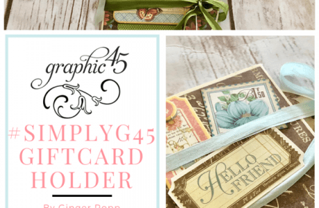 Easy Gift Card Holders