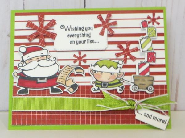 New Stampin' Up Holiday Catalog 2018