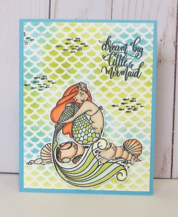 Product Review: Whimsy Stamps
