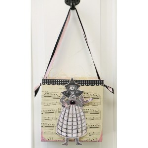 Witchy Halloween Gift Bag