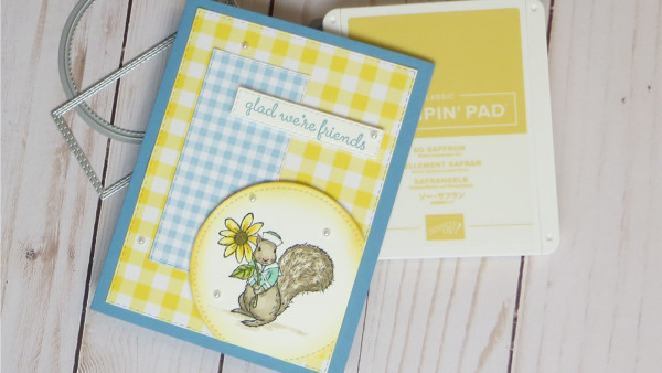 Stampin' Up Occasions Catalog 2019 Part 3