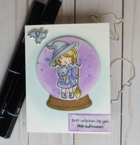 Review: Water-Reactive Ink Pads from Spectrum Noir
