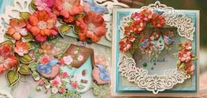 New Products to Create 3D Flowers