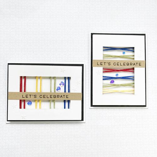 String Art Cards
