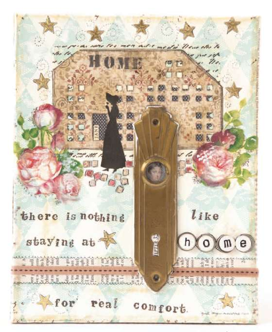 6 Jane Austen Paper Crafting Projects