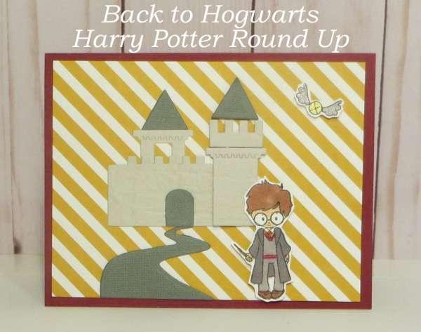 Harry Potter Round Up