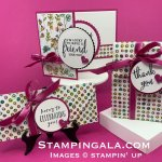 Love What You Do stamp set by Stampin