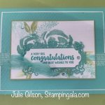 Makeover Monday - Beautiful Friendship greeting cards. #Stampin