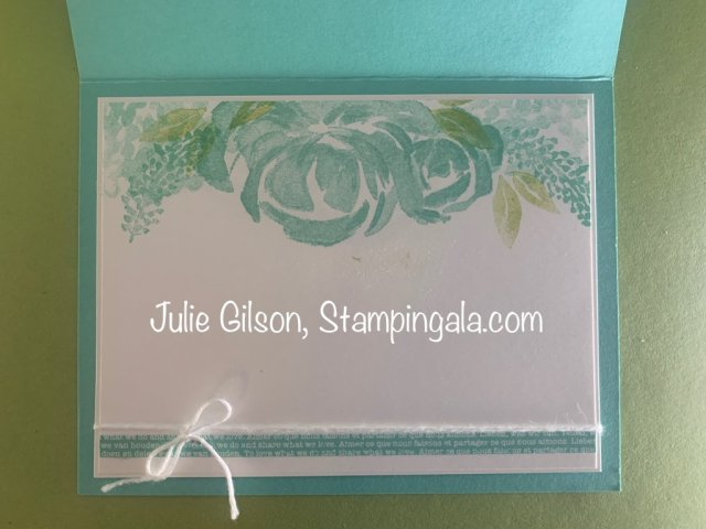 Makeover Monday - Beautiful Friendship greeting cards. #Stampin' Up, #Stampin' Gala, #Congratulations, #Handmade Cards