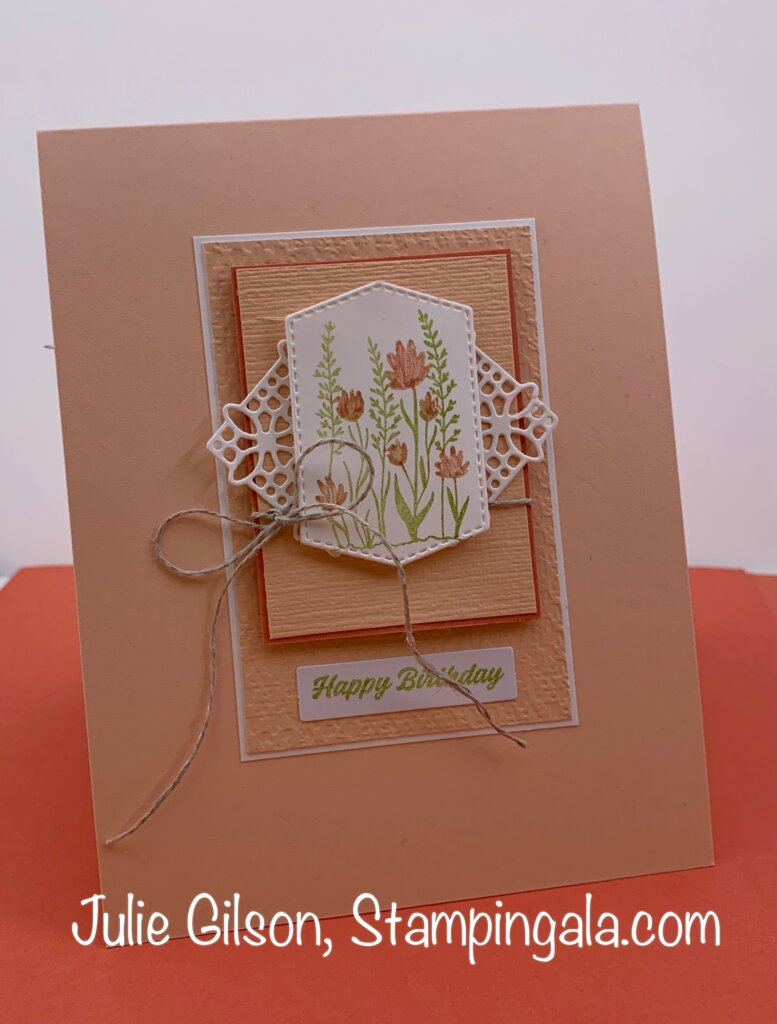 Handmade Cards Using 2021 Christmas Dsp From Stampin Up Uncategorized Archives Stampin Gala