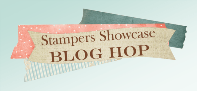 Stampers Showcase Blog Header Hop Header Hop Header