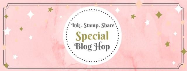 Ink Stamp Share Special Blog, April 2020
