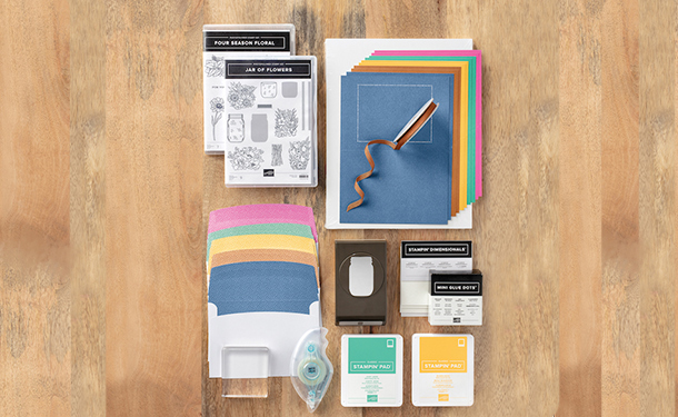2020 Starter Kit