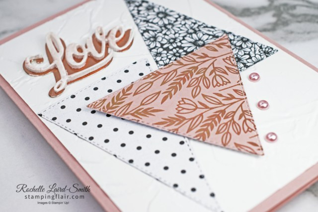 Stampers Showcase Blog Hop, It's All About the Love Baby, Valentine's Day, Love, Anniversary, Wedding, Stampin' Up!, SU