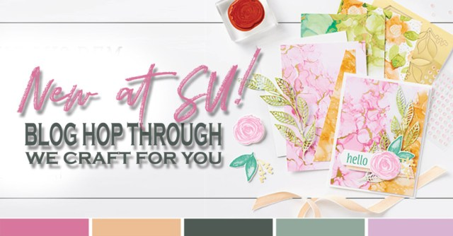 New at Su Blog Hop Header