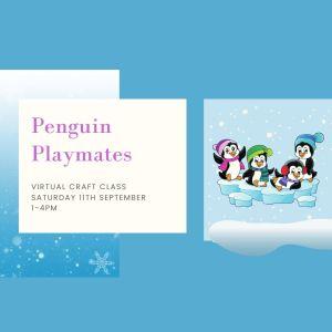 Penguin Playmates Online Class