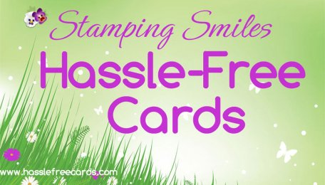Take the hassle out of your cardmaking!
