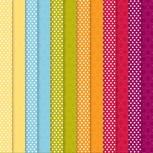 Polka Dot Parade 126902L