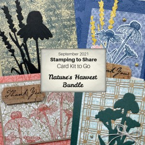 Nature's Harvest Bundle Kit to Go