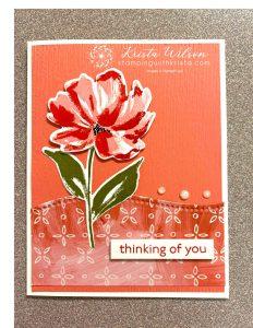Fine Art Floral Suite:  Product Focus