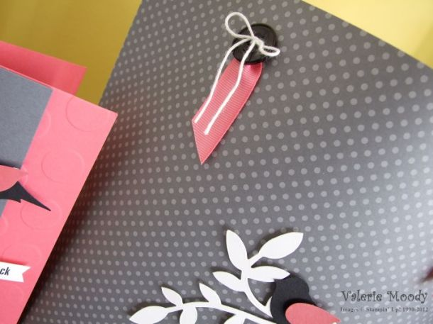 Matching Gift Packaging With Stampin' Up!…