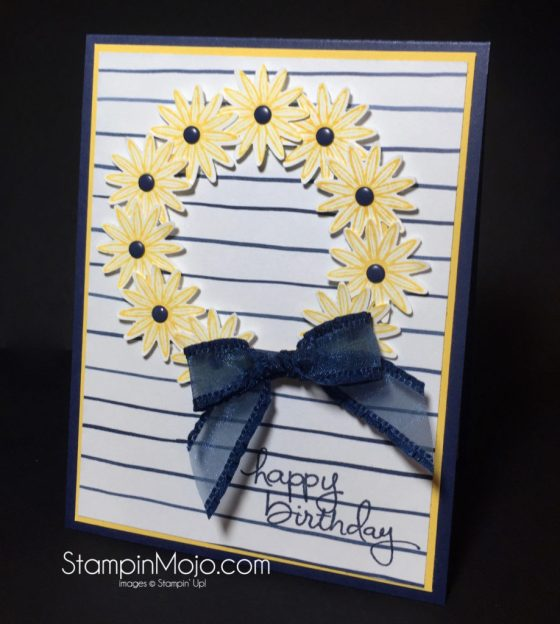Stampin Up, Grateful Bunch, Floral Boutique DSP, birthday cards- Michelle Gleeson, SU